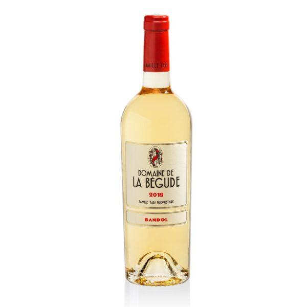 Vin Blanc de Bandol 2019