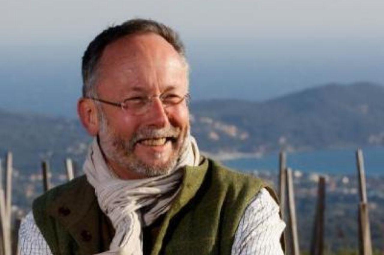 Guillaume Tari invité de l'émission In Vino sur Sud Radio