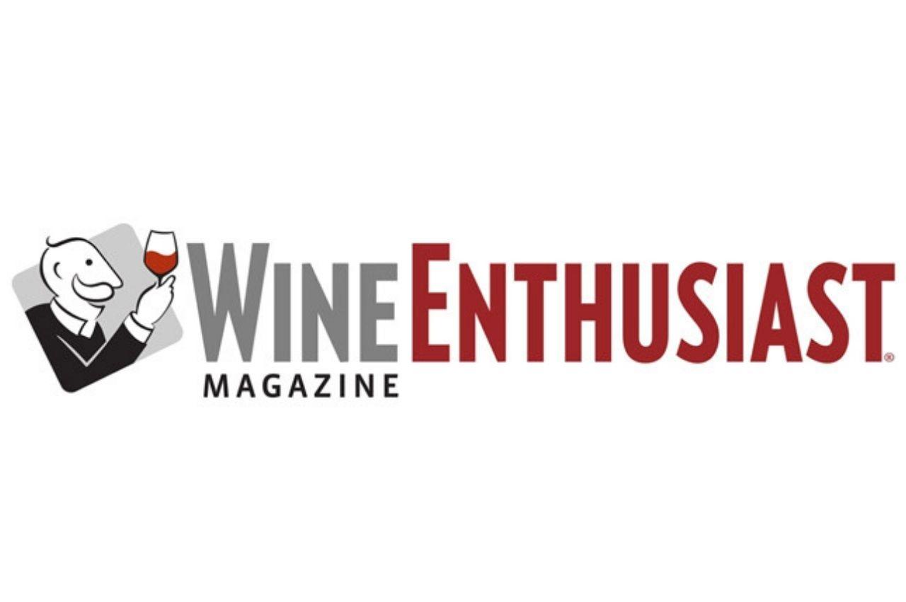 Nos vins primés par Wine Enthusiast
