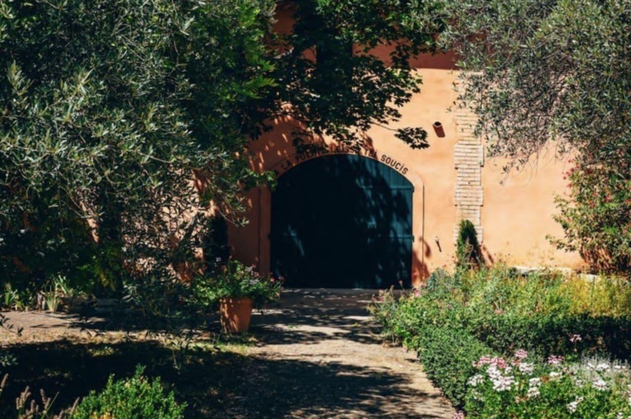The magic of Bandol at Domaine de la Bégude